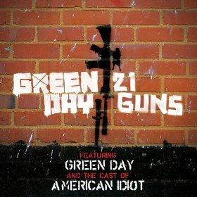 21 Guns (song)