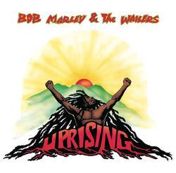 Uprising (Bob Marley & The Wailers album)