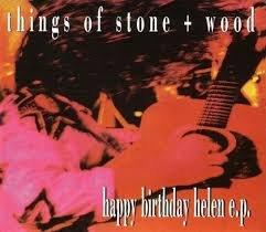 Happy Birthday Helen Lyrics