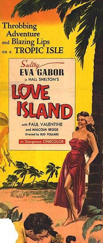 Love Island (1952 film) - Wikipedia