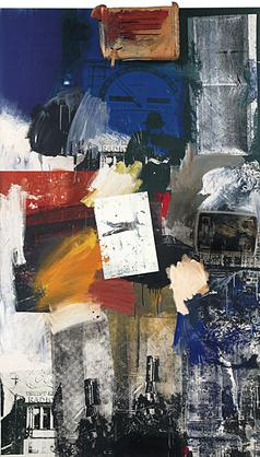 File:Robert Rauschenberg's untitled 'combine', 1963.jpg