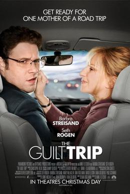 The Guilt Trip by Anne Fletcher