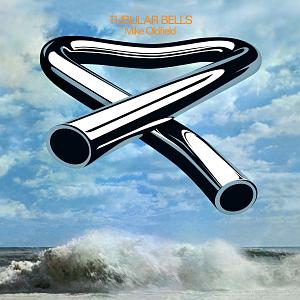 Tubular Bells album cover