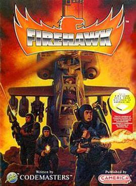 FireHawk Video Game Wikipedia