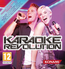 Karaoke Revolution (2009 video game)