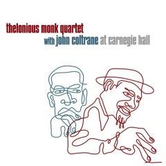 Thelonious Monk Quartet with John Coltrane at ...