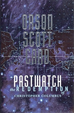 Book one in the Pastwatch series