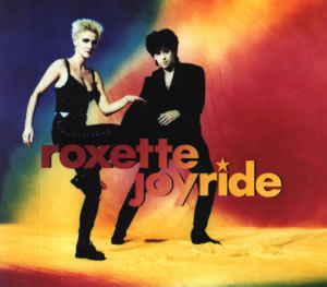 Joyride (Roxette song)