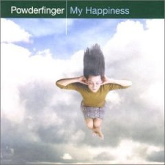 My Happiness (Powderfinger song)