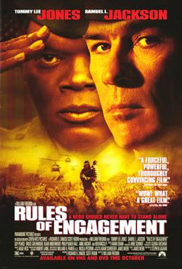 Rules of Engagement (film)