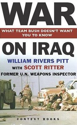 War On Iraq What Team Bush Doesn T Want You To Know
