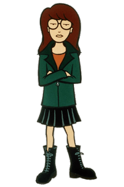 Daria Morgendorffer Wikipedia