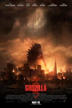 Godzilla (2014). Picture source: Wikipedia