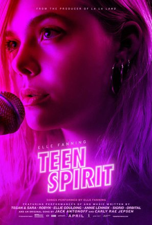 Teen Spirit (2018 poster).png