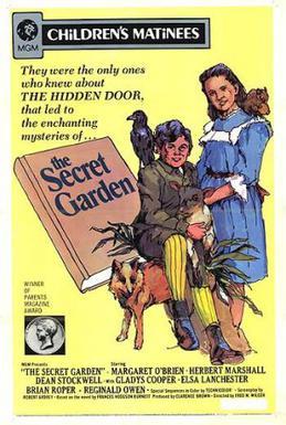 The Secret Garden (1949 film)