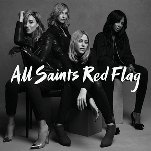 All Saints Red Flag