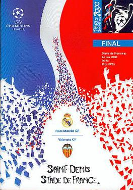 Final 2000 Paris