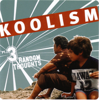 Random Thoughts (Koolism album)