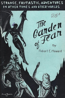 The Garden of Fear and Other Stories