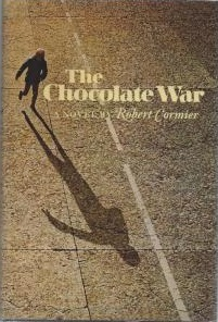 The Most Controversial Teen Fiction Books: The Chocolate War