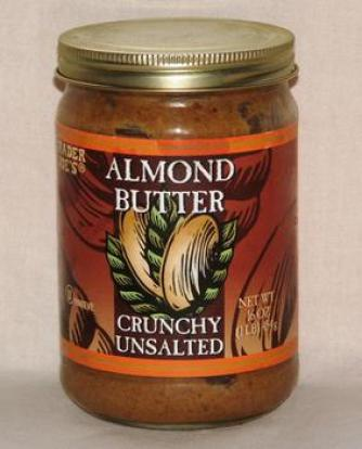 Image result for almond butter