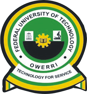 Image result for federal university of technology owerri
