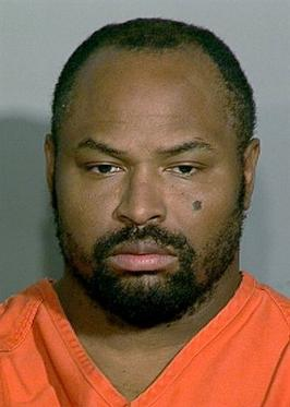 Pierce County Sheriff's Department mugshot of ...