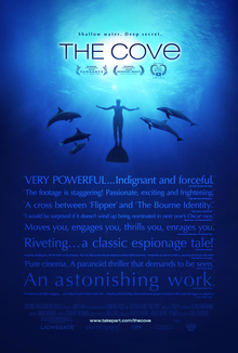 The Cove (film)