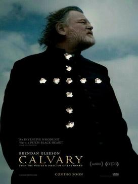 Calvary poster @wikipedia