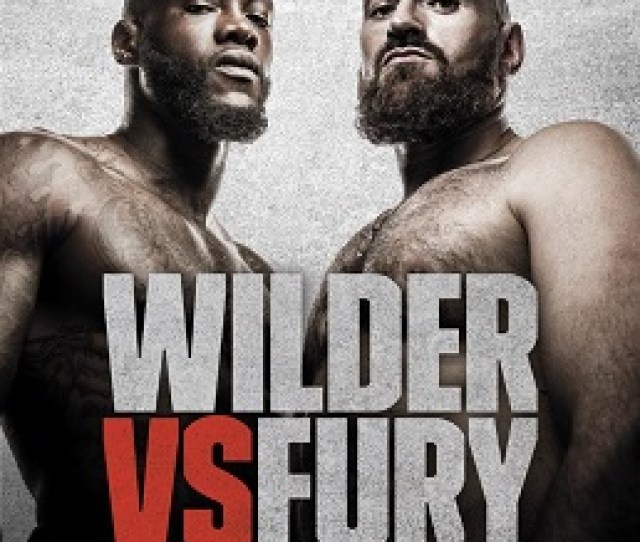 Deontay Wilder Vs Tyson Fury Wikipedia