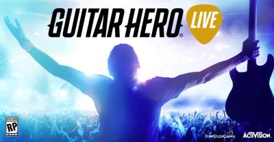 Guitar Hero Live Wikipedia