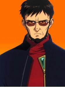 Eu, se fosse um desenho de Anime