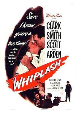Whiplash 1948 Film Wikipedia