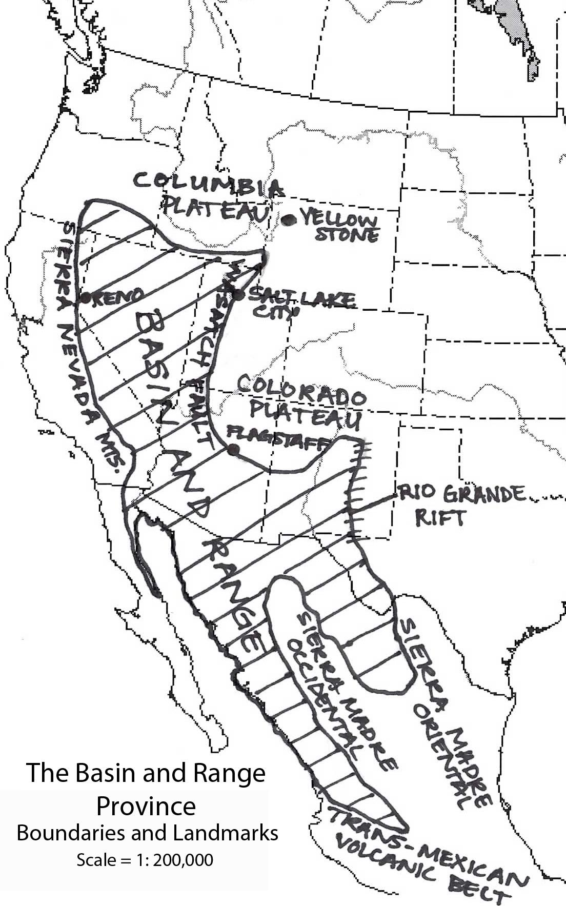 File Basin And Range Province Boundaries And Landmarks