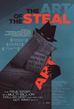 The Art of the Steal (film)