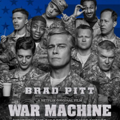 War Machine Movie Download Web-dl 480p & 720p HEVC