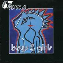 Boys & Girls (67 Special EP)