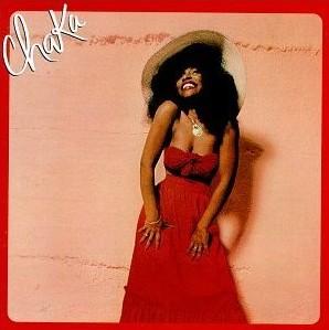 Chaka (1978 album)