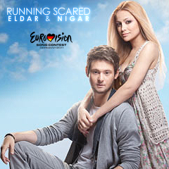Running Scared (Eldar & Nigar song)