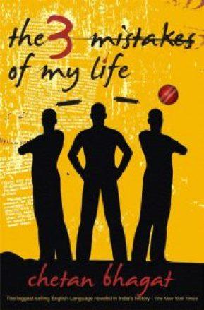 All Chetan Bhagat Books List and Latest Novels