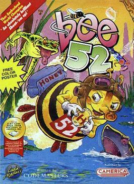 Bee 52 Wikipedia