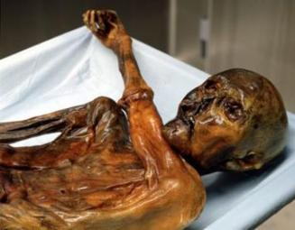 Image result for Ötzi the Iceman