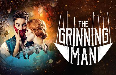 The Grinning Man Musical Wikipedia