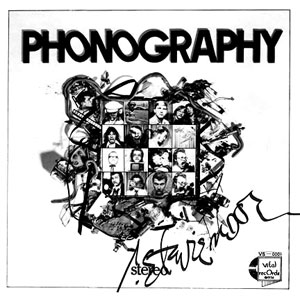 Phonography Album Wikipedia