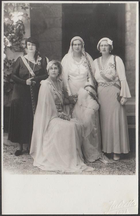 FileHRH Elizabeth Of Romania HM Queen Marie Of Romania