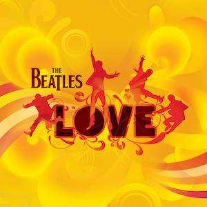 Love (The Beatles album)