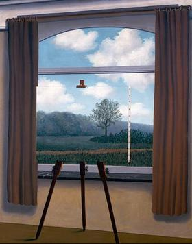 File:René Magritte The Human Condition.jpg