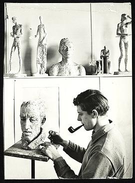 Robert White (sculptor) - Wikipedia