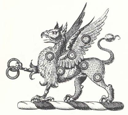 http://en.wikipedia.org/wiki/Griffin
