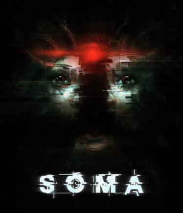 SOMA game logo